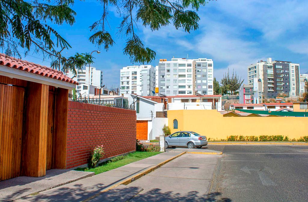 Zembrar Inmobiliaria